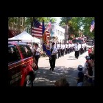 The Narberth Memorial Day Parade