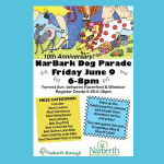 NarBark Dog Parade