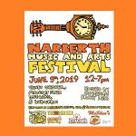 Narberth Music & Arts Festival