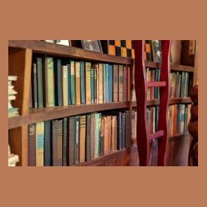 Off the Shelf with Wharton Esherick