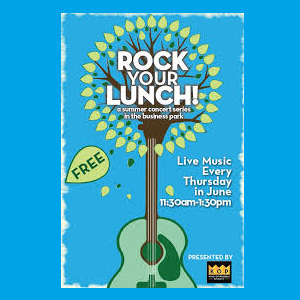 Rock Your Lunch