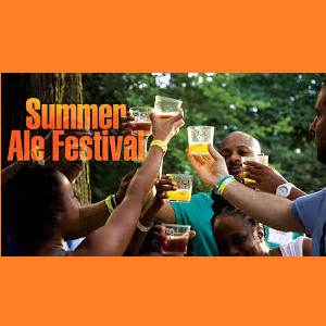 Summer Ale Festival at Philadelphia Zoo