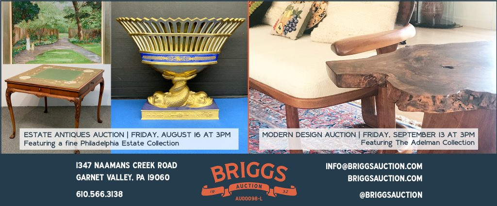 Brigg's Auctions
