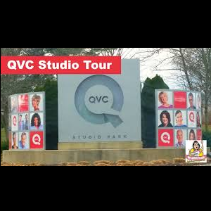 QVC Studio Tours