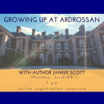 A Story of the Main Line: Growing up at Ardrossan