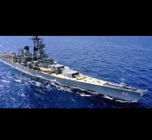 Battleship New Jersey Tours