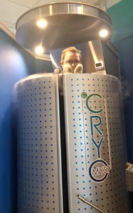 Cryo Crazy! - MainLine Neighbors