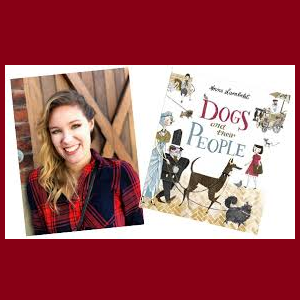 Dogs and Their People - Book Launch Party