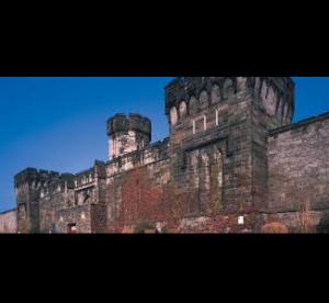 Eastern State Penitentiary Tours
