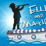 Elliot and The Magic Bed presented by Upper Darby Summer Stage