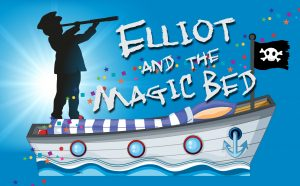 Elliot and The Magic Bed presented by Upper Darby ...
