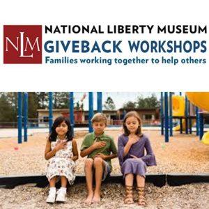 GiveBack Workshop: Mindfulness, You, & The Wor...