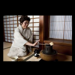 Father's Day Tea Ceremony