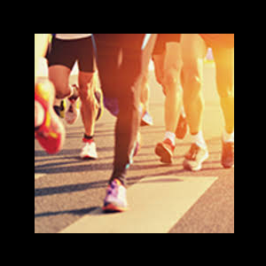 Haverford Reserve Trail Running Series