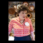 "Julia Says, ""Bon Appetit!"" A Play with Linda Kenyon as Julia Child"