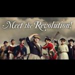 Meet the Revolution: Cheyney McKnight