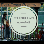 Narberth Summer Concert Series