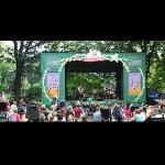 Rock 'n Roar Summer Concerts