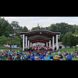 Delaware County Summer Festival Concert Series