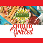Chilled and Grilled Sampling Event