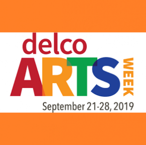 DelCo Arts Week