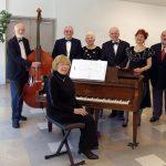 Music Arts Week at New Horizons