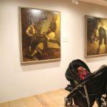 Museum Stroller Tour