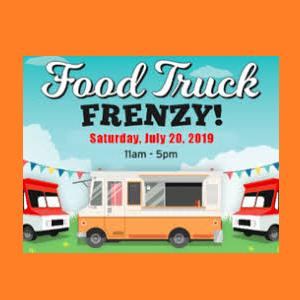Linvilla Food Truck Frenzy