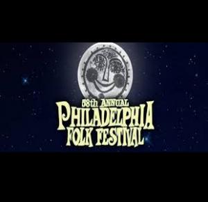 Philadelphia Folk Festival 2019