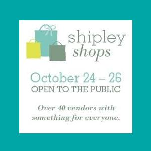 59th Annual Shipley Shops
