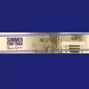 Summer Food Truck Throw Down