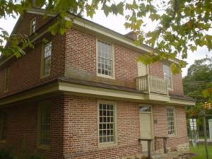 Square Tavern Open Houses