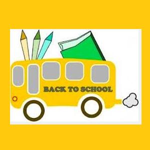 T & E Cares School Supply Drive