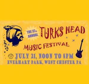 Turks Head Music Festival