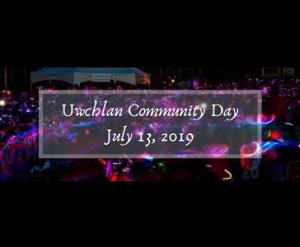 Uwchlan Township Community Day
