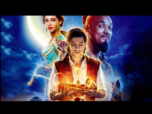 Drive-In Movie: Aladdin
