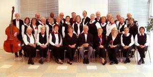 New Horizons Senior Glee Club