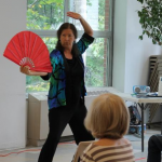 Special Tai Chi Class for Fall Prevention