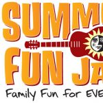 Summer Fun Jam and Concert in the Park