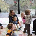 Children's Read Aloud Tours