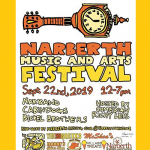 Narberth Fall Music and Arts Festival