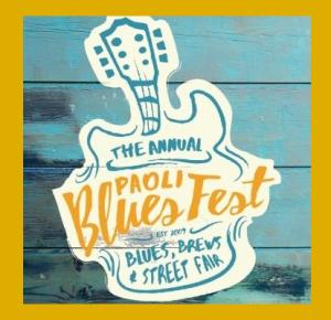 Paoli Blues Fest & Street Fair