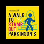 Walk to Stamp Out Parkinson's