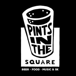 Pints in the Square Brew Fest and 5K