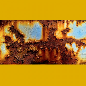 Rust to Rise