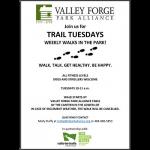 Trail Tuesdays