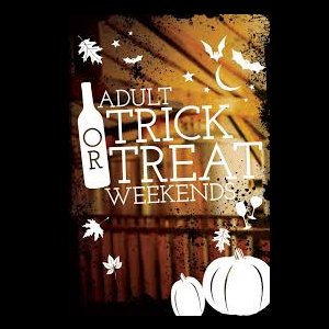 Adult Trick or Treat