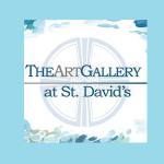 The Painting Circle at The Art Gallery at St. David's