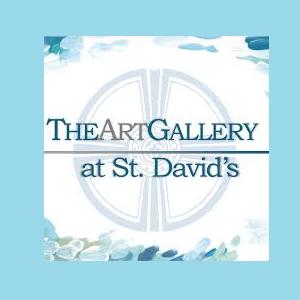 The Painting Circle at The Art Gallery at St. Davi...