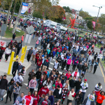 "33rd Annual Aids Walk Philly, ""Be A Lifeline"""